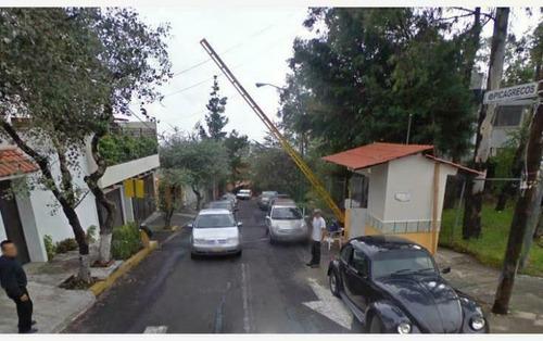 Imagen 1 de 14 de Venta Remate Bancario Casa En Alcaldía Álvaro Obregón Sl