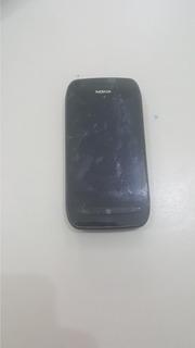 Celular Nokia Lumia 710 Para Retirar Peças Os 15648