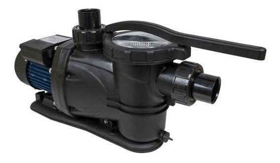 Motobomba Para Piscina Pre Filtro 3/4 Cv 220v Eletroplas