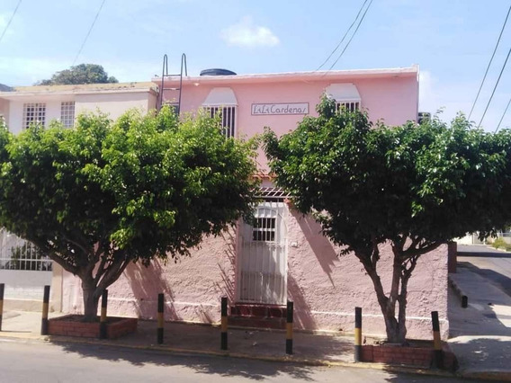 Casa En Venta En El Naranjal Mls #20-19947 N M