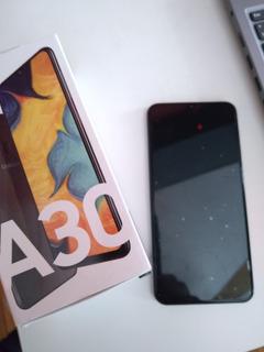 Celular Samsung Galaxy A30 Impecable!!!! Cómo Nuevo!!!! Hoy