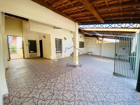 Casa Com 3 Dormitórios À Venda, 114 M² Por R$ 450.000,00 - Cidade Vista Verde - São José Dos Campos/sp - Ca0097
