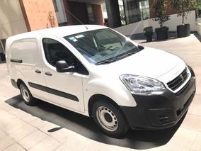 Peugeot Partner 2019 Maxi, Diesel, Con Solo 5,000 Kms.