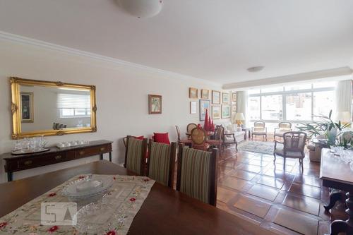 Apartamento À Venda - Jardim Paulista, 3 Quartos,  156 - S893023593