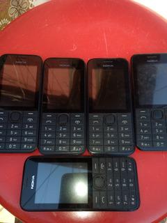 Nokia 208 Dual Chip 3.5g