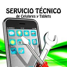 Servicio Tecnico En Telefonia Movil Y Dispositivos Moviles