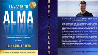 La Voz De Tu Alma Lain Garcia Calvo (1 Libro O 7) P D F