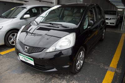 Honda Fit 1.4 Lx Manual