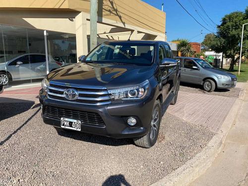 Toyota Hilux Srx Mt 6ta