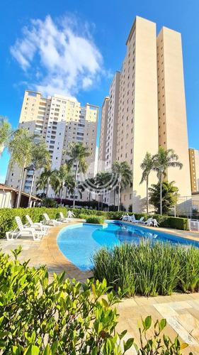 Apartamento À Venda Em Mansões Santo Antônio - Ap005251