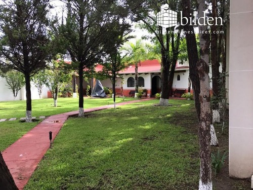 Casa Sola En Renta_vacacional La Ferreria Durango