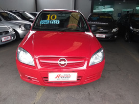 Chevrolet Celta 1.0 Spirit Flex Power 5p 2009/2010