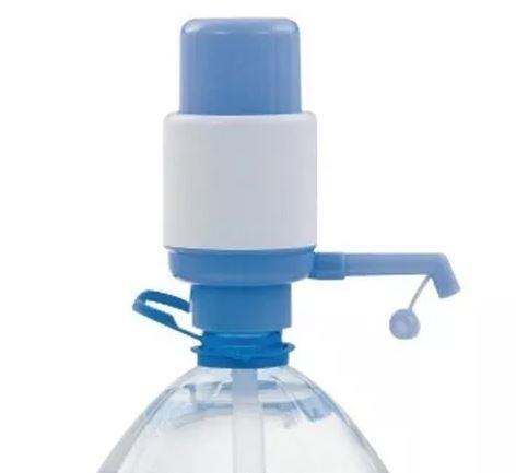 Bomba Manual Dispensadora De Agua Para Bidón De 5 Y 6 Litros