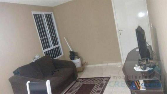 Apartamento Para Locação Em Mogi Das Cruzes, Jundiapeba, 2 Dormitórios, 1 Banheiro, 1 Vaga - Apl119