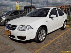 Volkswagen Jetta Trendline Tp 2000cc Ct Fe