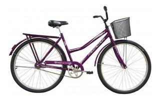 Bicicleta Free Action Paradise Cp Aro 26