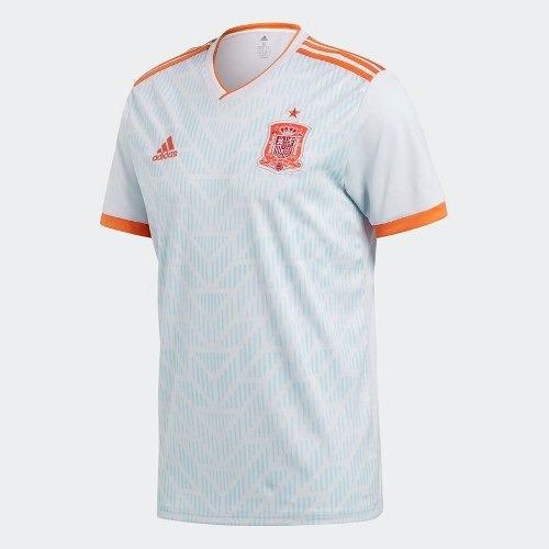adidas De Selección Camiseta Visitante España Hombres De RjL5A4