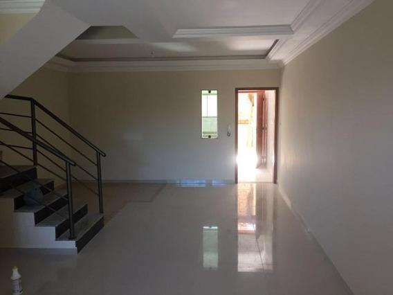 Casa Em Verdes Mares, Macaé/rj De 0m² 3 Quartos À Venda Por R$ 270.000,00 - Ca483531