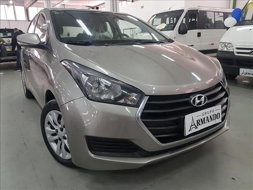 Imagem 1 de 8 de Hyundai Hb20 1.0 Comfort 12v