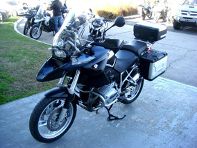 Bmw R 1200 Gs - 2006 - Impecable - 3 Maletas.