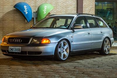 Audi A4 Avant 2.8 V6 30v