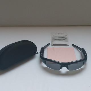 Gafas De Sol Con Cámara Espía Soporta 1080p Foto/ Video