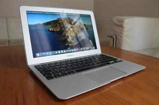 Macbook Air 11 Early2015 Corei5 1.6gz- 4gb Ram- 128gb- 315c