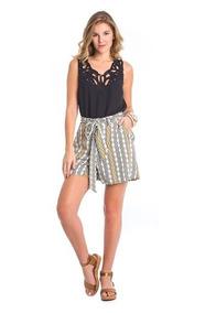 Shorts Maria Valentina