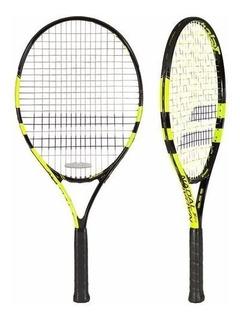 Raqueta Tenis Babolat Nadal Niño 23 Y 25 Pulgadas