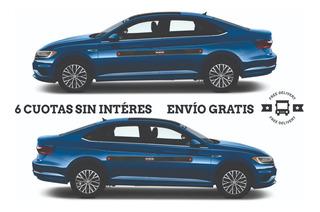 Protector Puertas Automóvil Elcosodelapuerta 6cuotas+envio