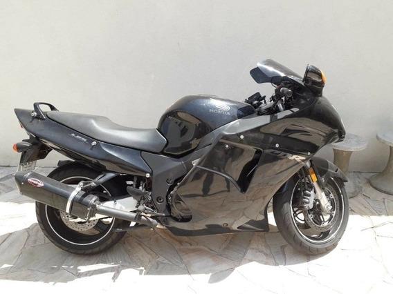 Honda 1100xx Blackbird