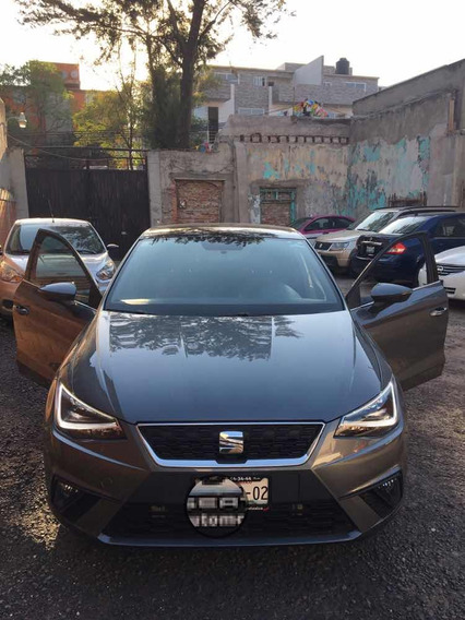Seat Ibiza 1.6 Reference 5p Mt 2018