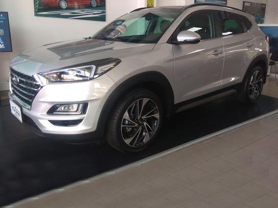 Hyundai Tucson 4x4 2020 En Oferta Especial