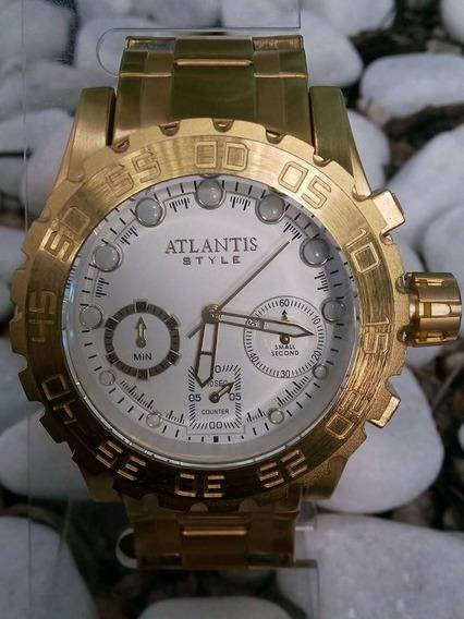 Relógio Atlantis Original A3311