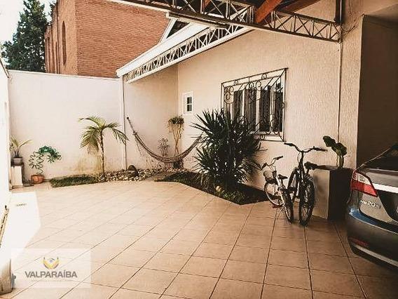 Sobrado Com 3 Dormitórios À Venda, 230 M² Por R$ 658.000 - Jardim Das Indústrias - São José Dos Campos/sp - So0060
