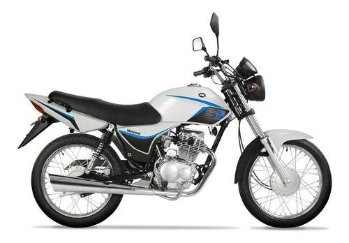 Motomel Cg 150 S2 - 18 Cuotas De $8.099- K1000 Motos