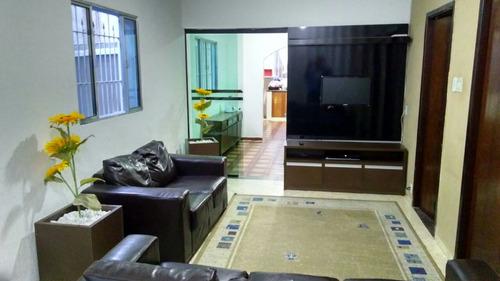 Vendo Casa Com 2 Moradias Parque Santa Madalena Zona Leste