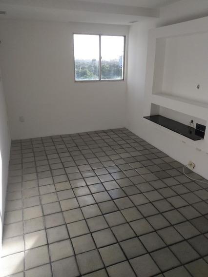 Apartamento Em Torre, Recife/pe De 63m² 3 Quartos À Venda Por R$ 270.000,00 - Ap585422