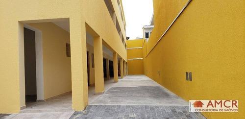 Imagem 1 de 6 de Sobrado Em Condomínio Á Venda - Pq. Savoy City - R$285.000,00 - So0611