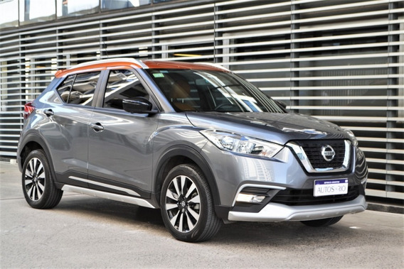 Nissan Kicks 1.6 Special Edition