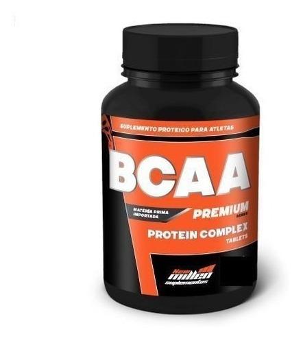 Bcaa Premium Series 120 Tabletes New Miller