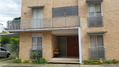 Casas En Arriendo Pance 164-287