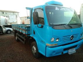 Mercedes-benz Mb 915 2003 Carroceria