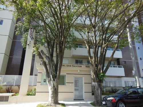 Apartamento Com 2 Dormitórios Para Alugar, 49 M² Por R$ 1.350,00/mês - Demarchi - São Bernardo Do Campo/sp - Ap1671