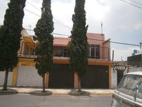 (crm-92-2777) Valle De Aragon, 1ra. Secc. Casa Sola, Venta De Contado.