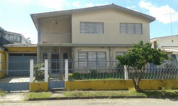 Casa Trigal Centro 363.70 Mts $ 70.000 Ca20-1249z