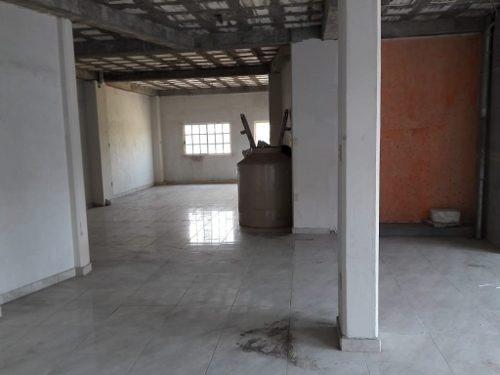 Nicolás Romero: Local Nuevo En 1er Piso En Plaza Comercial