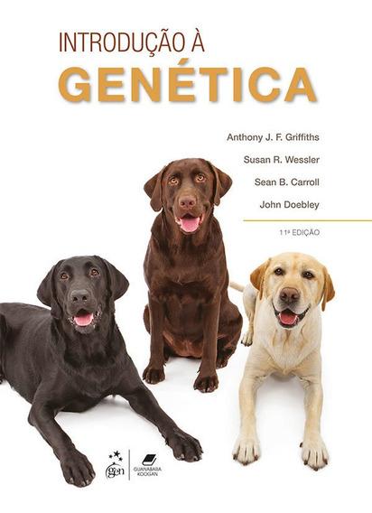 Introducao A Genetica - 11 Ed