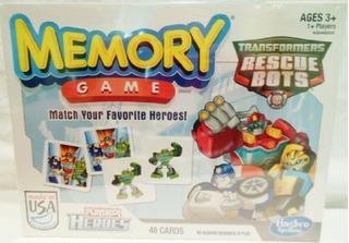 Juegos De Mesa,juego De Mesa Transformers Blanco