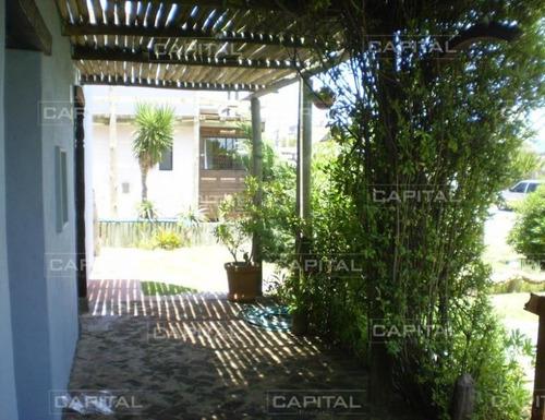 Casa En Josã© Ignacio, 2 Dormitorios *- Ref: 25361
